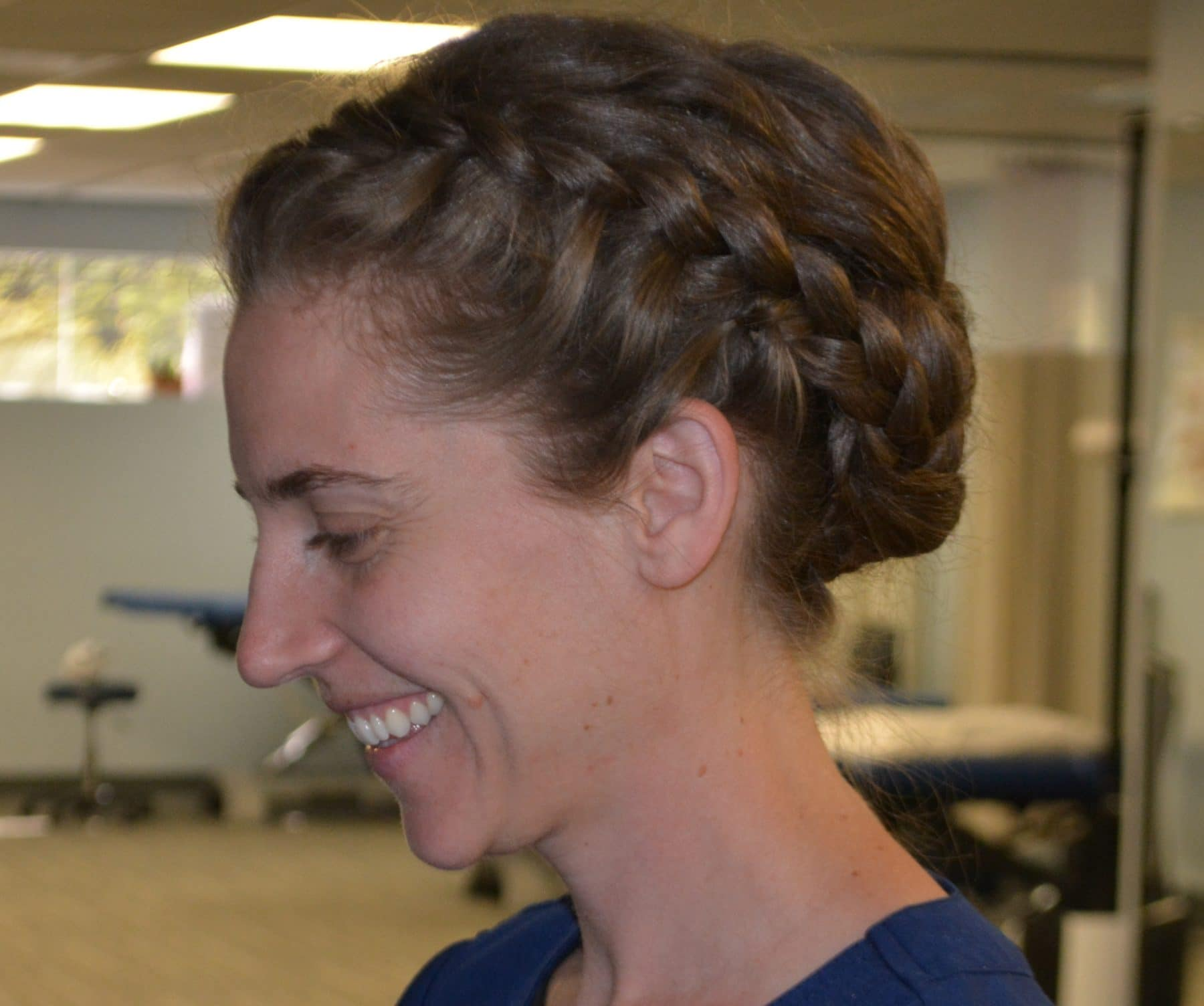 Greater buffalo physical therapy - Sarah Bottazzi