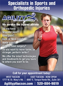 Physical Therapy Services in Tucson