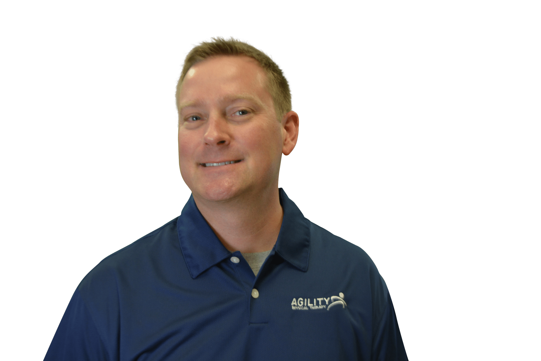 Greater buffalo physical therapy - Mark Roberts