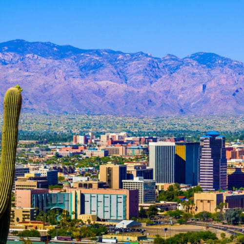 Physical Therapist Tucson